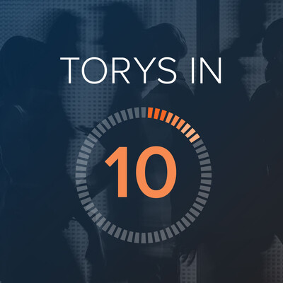 Torys in 10