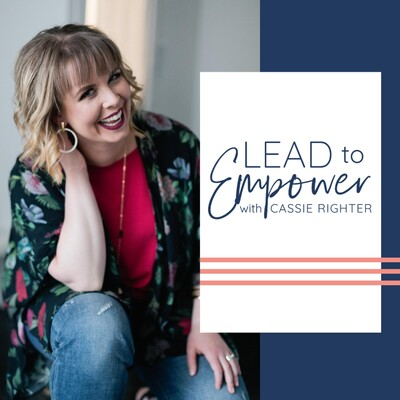 Lead to Empower