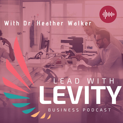 Lead with Levity
