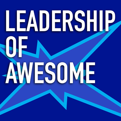 Leadership of Awesome