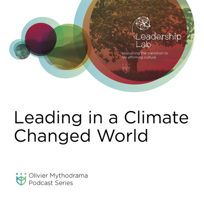 Leading in a Climate Changed World