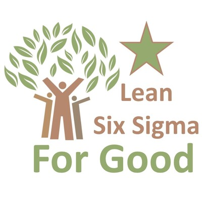 Lean Six Sigma for Good Podcast