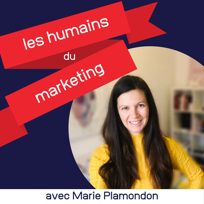 Les humains du marketing