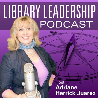 Library Leadership Podcast