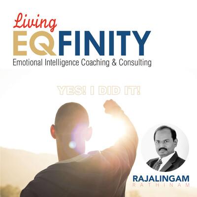 Living EQFINITY