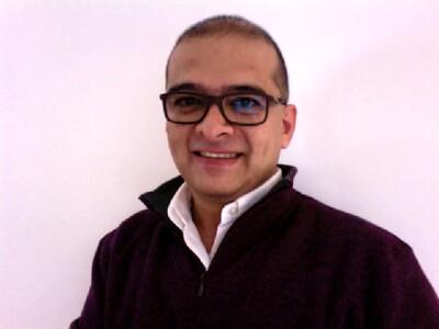 Luis Miguel Salgado