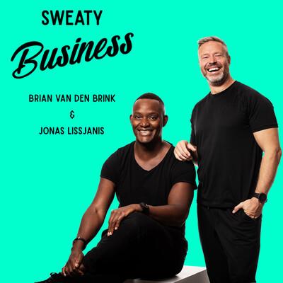 Sweaty Business Podcast