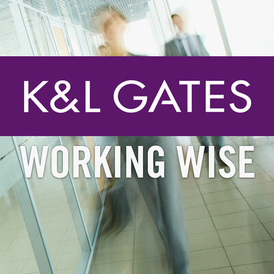 K&L Gates Working Wise