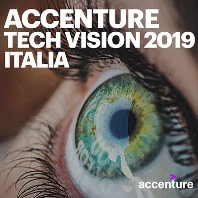 Accenture Tech Vision 2019 Italia
