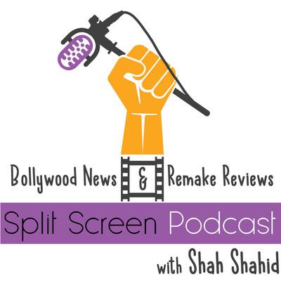 Split Screen Podcast