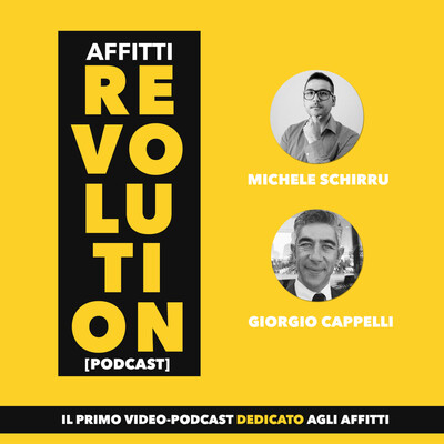 Affitti Revolution Podcast