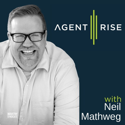 Agent Rise with Neil Mathweg (formally Onion Juice)
