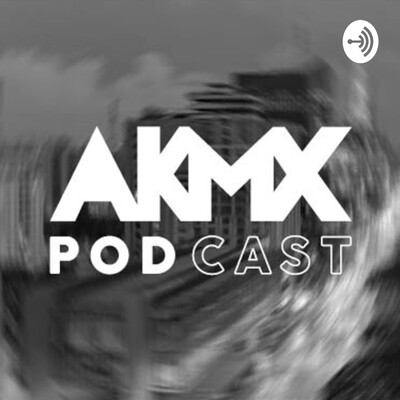 AKMX Arquitetura Corporativa