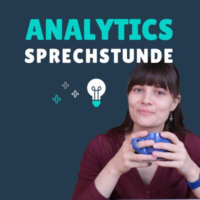 Analytics Sprechstunde