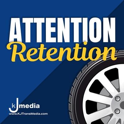 Attention Retention