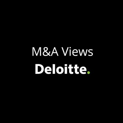 M&A Views