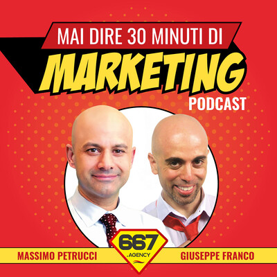 Mai dire 30 min. di Marketing!
