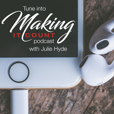 Making it Count Podcast