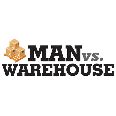 Man vs. Warehouse