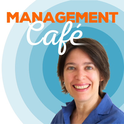 Management Cafe - for leaders of colocated and remote teams