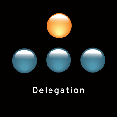 Manager Tools - Delegation
