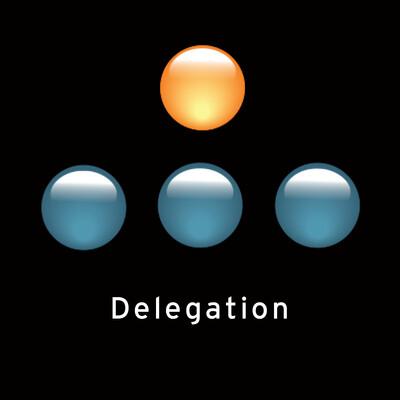 Manager Tools - Delegation