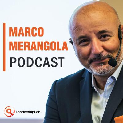 Marco Merangola - PODCAST