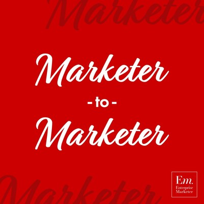 Marketer-to-Marketer - #M2M