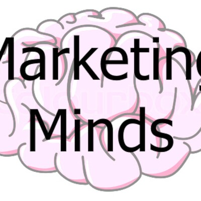 Marketing Minds Podcast