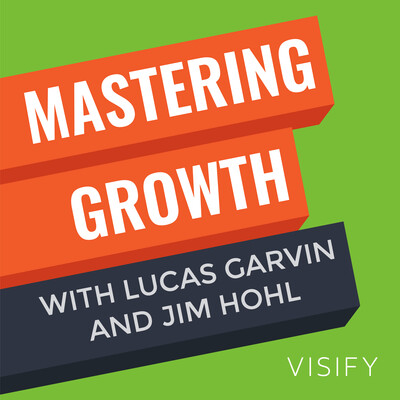 Mastering Growth - Digital Marketing & Business Strategy for Entrepreneurs