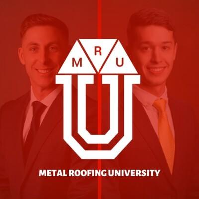 Metal Roofing University