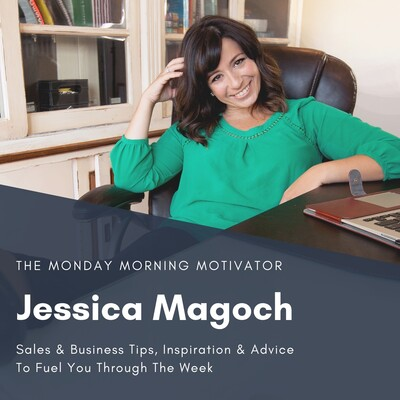Monday Morning Motivator