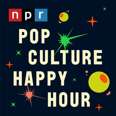 Pop Culture Happy Hour