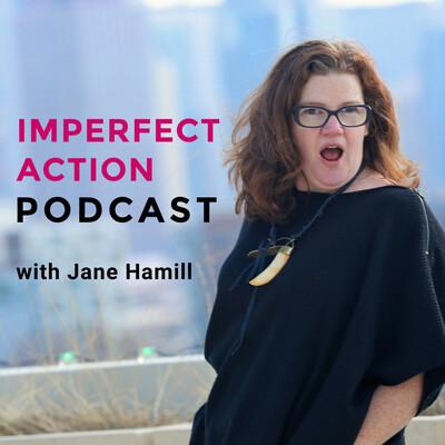 Jane Hamill | Podcast