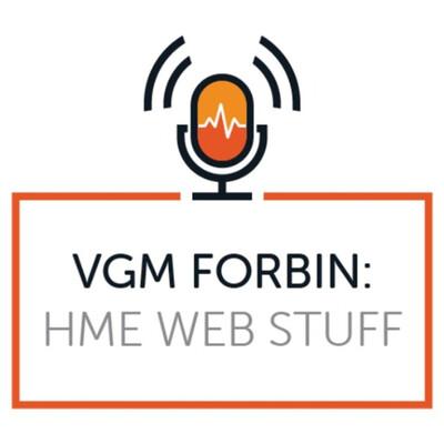 VGM Forbin: HME WEB STUFF