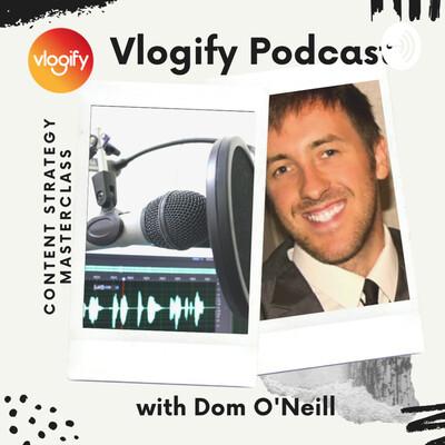 Vlogify Content Strategy Masterclass