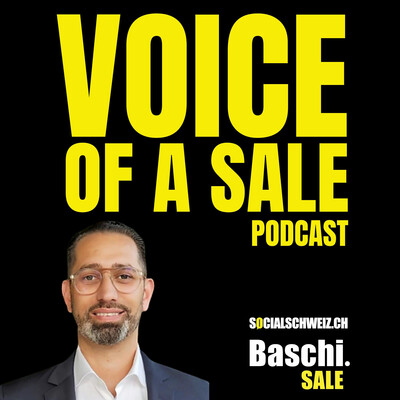 Voice of a SALE