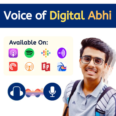 Voice of Digital Abhi