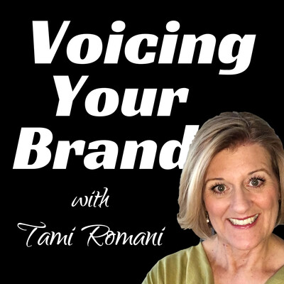 Voicing Your Brand