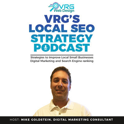 VRG's Local SEO Podcast