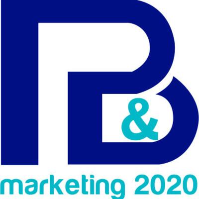 P&B marketing 2020