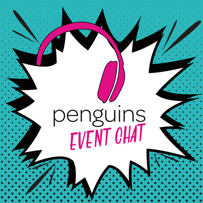 Penguins Event Chat
