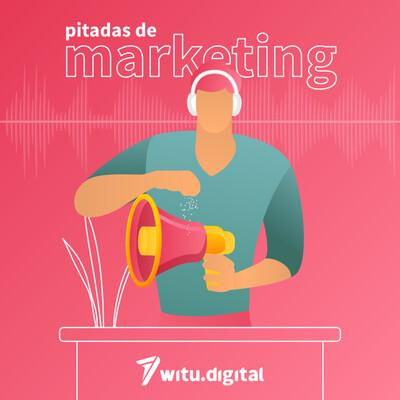 Pitadas de Marketing