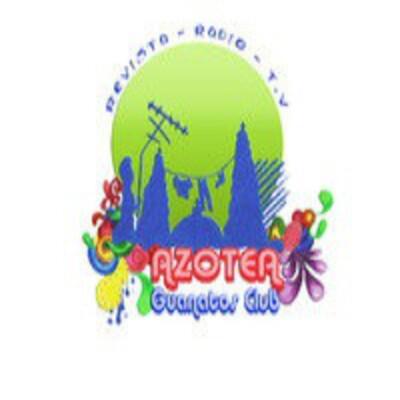 Podcast Azotea Guanatos Club