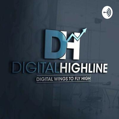 PODCAST BY DIGITAL HIGHLINE