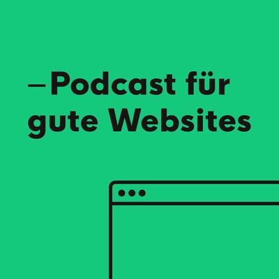 Podcast für gute Websites