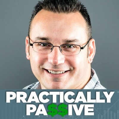 Practically Passive Income Podcast