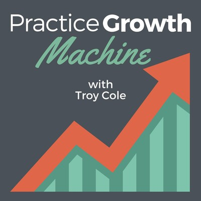 Practice Growth Machine Podcast