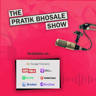 Pratik Bhosale Digital Marathi