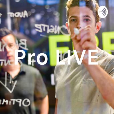 Pro LIVE